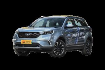 精致实用两不误,大众途岳e-Tharu全国新车19.29万起
