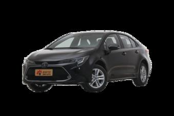 只买适合不买贵,关键性价比超高丰田卡罗拉最高优惠1.20万