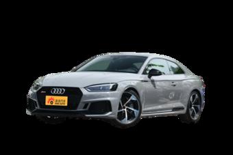 价格来说话,10月新浪报价,奥迪RS4全国新车77.60万起