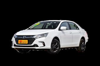 多便宜才算便宜?荣威ei6 MAX全国13.34万起,最高直降0.34万