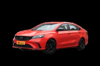 新一轮价格战来袭,吉利汽车吉利帝豪GL全国最高直降1.66万