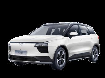 全国最高直降3.63万元,比亚迪唐新能源新车近期优惠热销