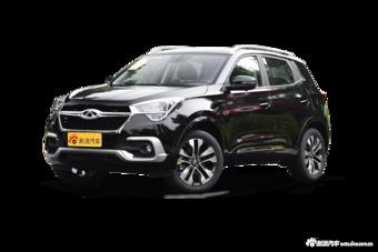8月新浪报价 雪铁龙C3-XR新车7.57万起