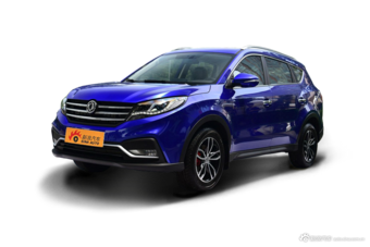 长安欧尚长安CX70最高直降1.18万,能否在价格战中取胜?