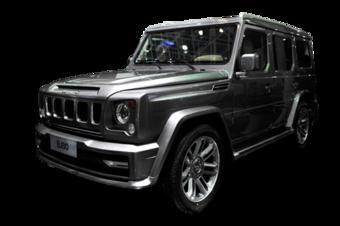 20-30万中大型SUV动力口碑排行榜新鲜出炉,荣威RX8表现抢眼!
