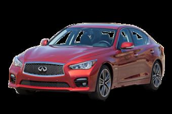日系中型车车主综合评分排行榜,阿特兹领先英菲尼迪QX50