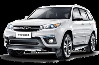 5-10万自主小型SUV油耗口碑最佳排行榜TOP10,霸主竟然是它!