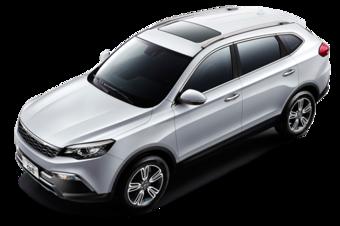 5-10万自主紧凑型SUV油耗口碑排行榜!