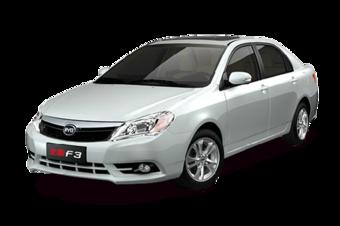 5-10万自主紧凑型轿车油耗口碑最佳排行榜TOP6