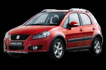 车主眼中最省油的5-10万合资两厢车排行榜,哪些车型能上榜?