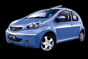 自主轿车性价比口碑排行榜TOP10发布!
