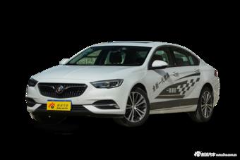 15-20万美系轿车动力口碑排行榜,迈锐宝XL超君威!