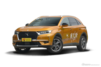 30-50万欧系SUV动力口碑排行榜!第一名宝马X1新能源!
