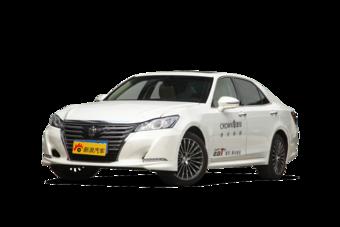 车主眼中最省油的30-50万日系中大型车排行榜,哪些车型能上榜?
