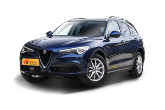 50-70万欧系中型SUV动力口碑排行榜,Stelvio超Macan!