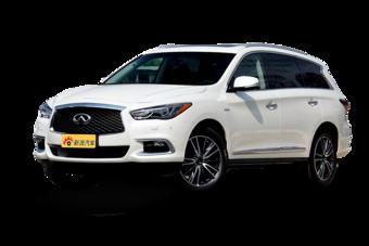 50-70万进口中大型SUV车主综合评分排行榜,哪款值得买?