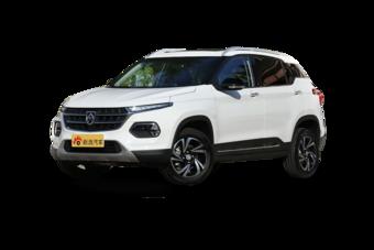 5-10万自主小型SUV性价比口碑排行榜!第一名昌河Q35!