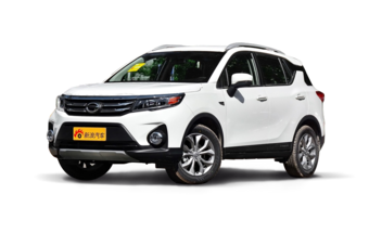 10-15万自主小型SUV油耗口碑排行榜前七名的车,你买过吗?
