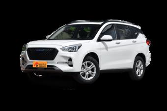 5-10万自主紧凑型SUV操控口碑排行榜TOP7发布!