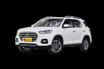 六大深受车主好评的韩系紧凑型SUV排行榜,第一名你猜到了吗?