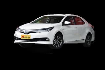 20-30万合资紧凑型轿车车主综合评分排行榜,DS 4S领先卡罗拉新能源