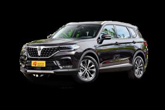 10-15万自主中型SUV动力口碑排行榜!第一名中华V7!