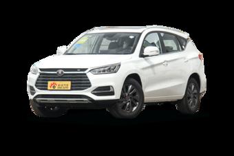 车主眼中操控最精准的自主紧凑型SUV排行榜,哪些车型能上榜?