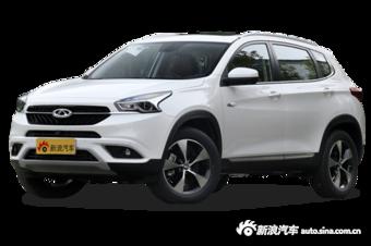 紧凑型SUV油耗排行榜TOP10发布,瑞虎7荣登榜首!