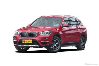 30-50万合资紧凑型SUV油耗排行榜TOP6发布,宝马X1新能源荣登榜首!