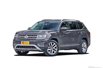 德系中大型SUV性价比排行榜新鲜出炉,途昂表现抢眼!