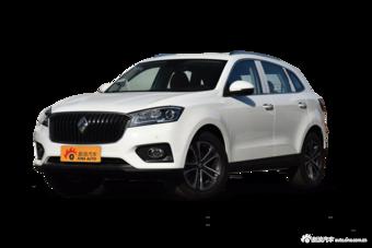 30-50万德系中型SUV油耗排行榜新鲜出炉,宝马X3表现抢眼!