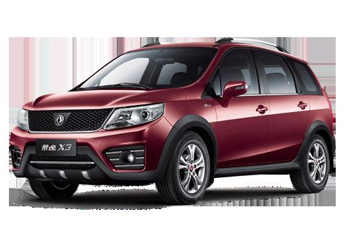 十大深受车主好评的5-10万自主小型SUV排行榜,第一名你猜到了吗?