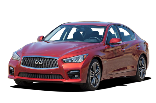 30-50万进口中型三厢车性价比口碑排行榜,Q50超林肯MKZ!
