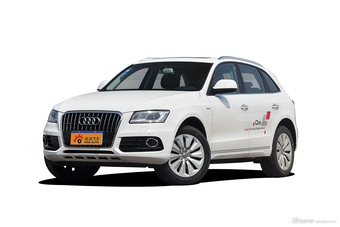 5月奥迪Q5(进口)口碑报告—外观表现获得车主认可