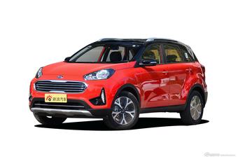 12月周数据:15-20万韩系SUV热度排行