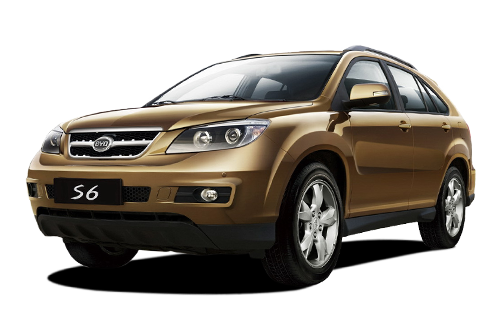 5-10万自主中型SUV网红款大曝光,靠脸更要靠实力