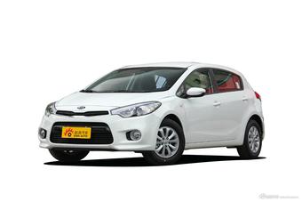 竞争对手颤抖吧!10-15万韩系轿车热门款12月大盘点