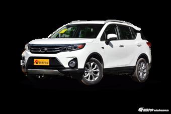 03月5-10万自主小型SUV周排行,买车就看它