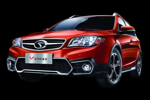 5-10万紧凑型两厢车网红款大曝光,靠脸更要靠实力