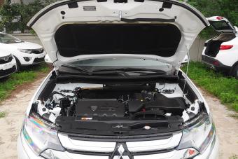 车型对对碰:新款欧蓝德(进口) VS 新款华泰XEV260之动力配置