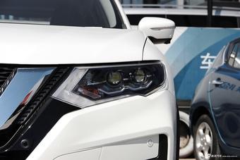 车型对对碰:2017款奇骏 VS 2017款科雷傲之外部配置