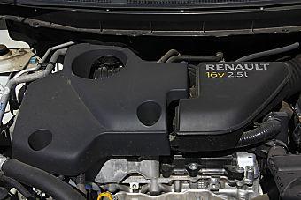哪款动力出众 新款雷诺科雷傲(进口) PK 新款华泰XEV260