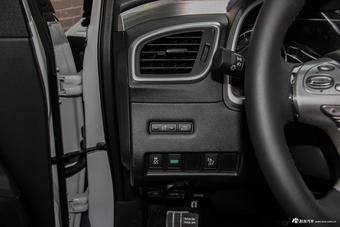车型对对碰:2017款汉兰达 VS 2017款楼兰之内饰配置