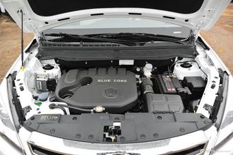 车型对对碰:2017款长安CS35 VS 2017款中华V3之动力配置