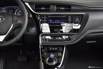 哪款配置更丰富 新款卡罗拉 PK 新款风神A60