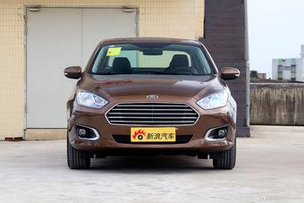 车型对对碰:新款福睿斯 VS 新款名爵锐行之外部配置