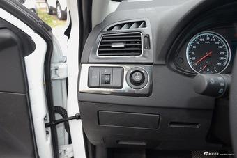 车型对对碰:2017款中华H530 VS 2017款全新爱丽舍之内饰配置