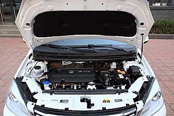 车型对对碰:新款长城C30 VS 新款骏派A70之动力配置