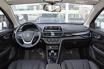 车型对对碰:新款宝骏630 VS 新款锐3之内饰配置