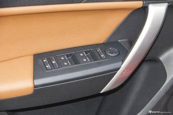 新款捷达对比新款名爵锐行 哪款更舒适?